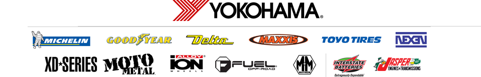 Tire Brands Florida